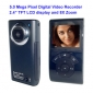 "Wholesale 1280x720 HD Digital Video Recorder with 2.4"" TFT Display, Hidden Camera"